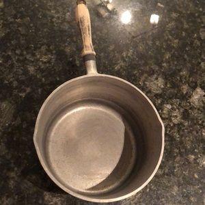 Vintage Majestic Cookware Saucepan